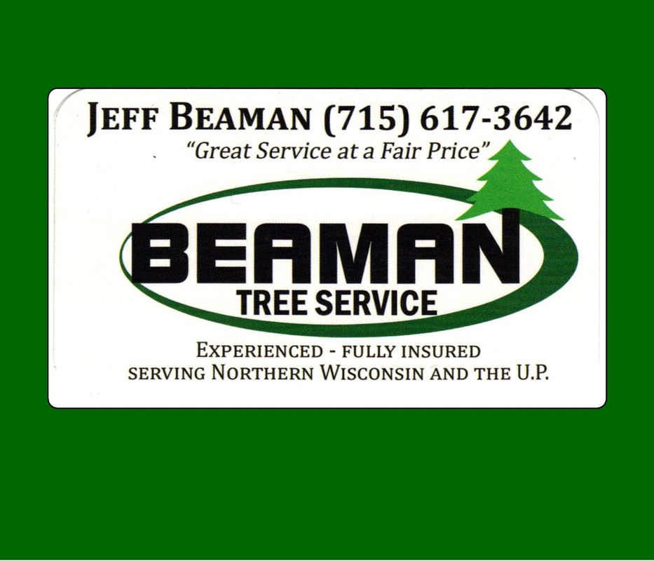 Beaman Tree Service - Jeff Beaman, Owner - For ALL Your Tree Service ...